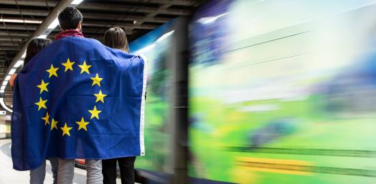 #natürlichEuropa - Europawahl 2019