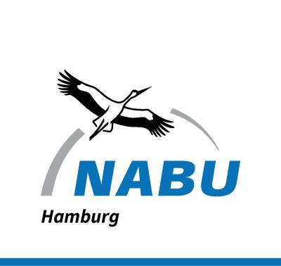 Logo des NABU Hamburg