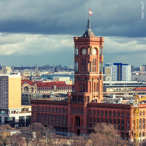 Der Berliner Senat muss handeln und den Flughafensee schützen